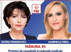 Cabinete medicale școlare dotate în unitățile de învățământ din Botoșani și controale gratuite pentru botoșănenii din comunitățile vulnerabile