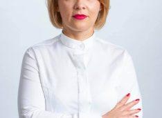 Magda Oleniuc, președintele PLUS, noul subprefect al Județului Botoșani