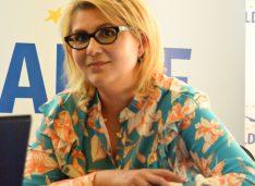 Roxana Țurcanu, candidat ALDE la Primăria Botoșani: Aritmetica electorală și încrederea botoșănenilor!