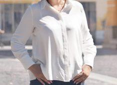 """Roxana Florentina Țurcanu, candidat ALDE la Primăria Botoșani: """"Aleșii locali PNL și PSD nu au înțeles că cine nu își cunoaște trecutul, nu are viitor!"""""""