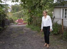 """Roxana Țurcanu, candidat ALDE: """"Botoșănenii își cunosc aleșii locali doar din presă, căci nu i-au văzut niciodată pe străzile lor în cei patru ani de mandat"""""""
