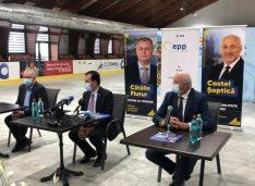 Flutur și Șoptică, susținere totală din partea premierului Orban
