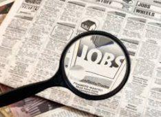 880 locuri de muncă libere în Botoșani:551 în construcții, 93 în confecții, 236 alte domenii de activitate
