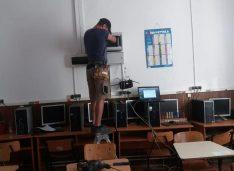 Internet WiFi gratuit în toate satele comunei Răchiți. 15.000 euro din fonduri europene