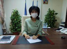 VIDEO Doina Federovici și-a început mandatul de președinte al CJ. La 8.00 era la birou