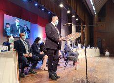 Bogdan Dăscălescu va fi liderului grupului Pro România – ALDE din Consiliul Județean