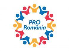 PRO România Social-Liberal: Mihaela Huncă și Roxana Țurcanu deschid listele la Camera Deputaților și Senat. Un medic pe 2 la Senat
