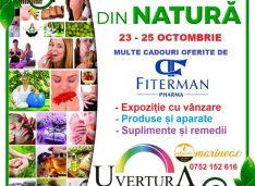 Sănătate din natură, eveniment organizat de Ferma Apicolă Marineac și doctorul Mihaela Olaru. Mierea în trei culori, vedetă