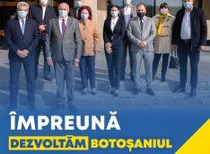 Comunicat de presă PNL: Singurul vinovat pentru criza din sistemul sanitar este PSD
