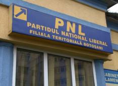 Comisia de educație a PNL Botoșani condamnă declarațiile lui Dan Șlincu, de la PSD, cu privire lapolitizarea sistemului de educație