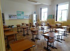 """5,8 milioane lei pentru modernizarea și extinderea Școlii """"Ioan Cernat"""" din Havârna"""