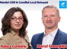 Consilierii locali USR – apel către primarul Cosmin Andrei: să descurajeze orice practici ce nu sunt conforme regulamentelor și prevederilor legale în vigoare.