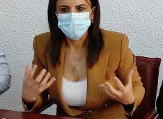 VIDEO Ioana Constantin, secretarul general al PMP, a dat de pământ cu PSD, PNL și USR la Botoșani