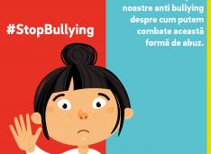 E.ON lansează campania: Îmi pasă. Stop Bullying-ului!