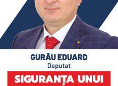 Eduard Gurău: Liberalii au refuzat să semneze PACTUL PENTRU SĂNĂTATE inițiat de PSD pentru că au prioritate absolută, organizarea alegerilor, nu protejarea sănătății românilor