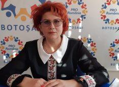 """Roxana Țurcanu: """"Există măști de protecție împotrivaCovid-19 dar nu ne protejează, dovada clară că acest Guvern este incapabil"""""""