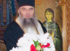 Petru Fercal este noul protopop al Protopopiatului Botoșani. El l-a înlocuit pe Lucian Leonte