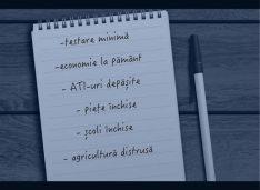 Cea mai mare performanță a guvernării PNL este îndatorarea românilor în 12 luni cu 100 de miliarde de euro. În rest, programe de sprijin pe hârtie!