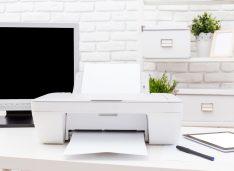 Sistemul all în one HP 2130 – echipamentul preferat al consumatorilor casnici