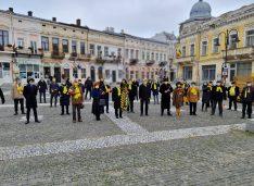 PNL Botoșani: Poate abia acum, în aceste vremuri dificile, ne dăm seama de sacrificiul pe care înaintașii noștri l-au făcut pentru ca noi astăzi să fim liberi, într-o Românie unită