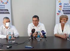 Liviu Toma, viceprimar: Vă îndemn pe 6 decembrie să fiți alături și de colegii mei și să votați PRO România!