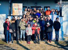 """Festivalul Concurs International """"Mihai Eminescu"""", platformă de exprimare pentru copiii și tinerii îndragostiți de opera Poetului național și universal, Mihai Eminescu!"""