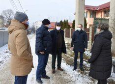 Lucrări de 3,38 milioane lei în cartierul Adrian Adamiu. Prima licitație este pe 25 ianuarie