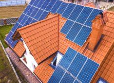 Beneficii ale energiei solare pentru mediu