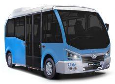Licitație de 3,36 milioane lei pentru autobuzele electrice din orașul Flămânzi