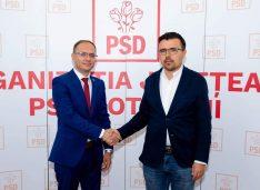 Buhăianu anunță ținta SECRETĂ și REGULA DE AUR a administrației Cosmin Andrei