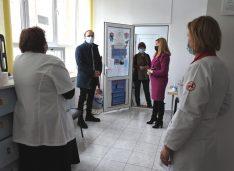 FOTO Primarul Andrei, vizită în școli și grădinițe pentru a afla nevoile bugetare direct de la cei din Învățământ