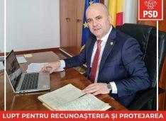 """Lucian Trufin: """"Lupt în continuare pentru recunoașterea, protejareașipromovarea calității și muncii producătorului român"""""""