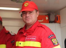 De 15 ani lucrează la UPU, iar de azi face parte din conducerea Spitalului Județean. Florentin Andrei este noul director de îngrijiri medicale