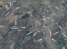 A fost eliberat certificatul de urbanism pentru construcția Variantei de ocolire a municipiului Dorohoi