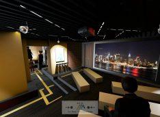 FOTO Muzeu multimedia din fonduri europene într-un subsol din Centrul istoric din Botoșani