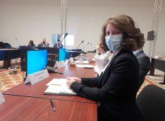 Alexandra Huțu: Guvernul Cîțu și parlamentarii Dreptei lasă jumătate din populația județului Botoșani fără apă potabilă în următorii ani!