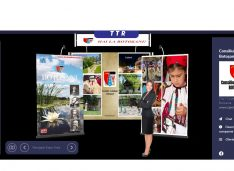 CJ Botoșani încearcă promovarea a trei rute la Târgul de Turism al României