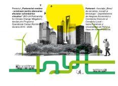 În Botoșani se înființează, din fonduri europene, Agenția pentru Managementul Energiei și Centrul pentru Promovarea Inovării