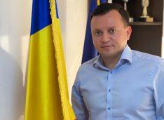 """Silegeanu: """"Județul nostru are nevoie de noi investiții, de drumuri demne de taxele pe care le plătim, de crearea de noi locuri de muncă"""""""