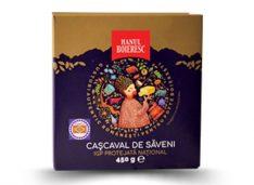 Vlăsie Company produce Cașcaval de Săveni pentru marca proprie a rețelei Penny
