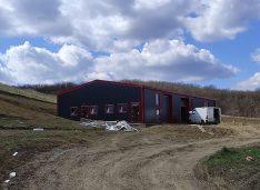 300.000 euro investiți în primul centru de reparații turbosuflante auto și sertizare furtunuri hidraulicedin județ