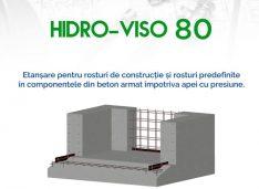 O companie din Botoșani lansează un nou produs obținut din materiale reciclate pentru industria construcțiilor. 25 de metri se instalează în 15 minute