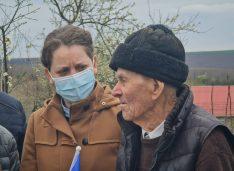 Deputatul Alexandra Huțu: Veteranii de război sunt eroii de lângă noi, sunt purtători de medalii, dar și de răni și suferințe