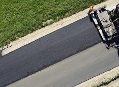 Trans Asfalt se va ocupa de întreținerea drumurilor județene în următorii doi ani