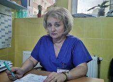 """Camelia Caliniuc este noul director de îngrijiri la Spitalul Județean de Urgență """"Mavromati"""""""