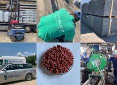 O companie din Botoșani importă materie primă din Portugalia, Tunisia și Malta pentru a face exporturi în Germania, SUA, UK, Turcia