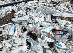În atenția producătorilor de ferestre și uși din PVC, o companie Botoșani face achiziții de deșeu