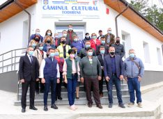 A fost eliberată autorizația de construcție pentru drumul Botoșani-Târgu Frumos, iar CJ a început să lucreze la drumul strategic