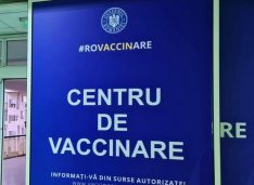 Un nou centru de vaccinare va fi deschis, începând de miercuri, la Sala Polivalentă