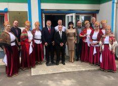 Muzeu al comunității rușilor lipoveni inaugurat în Botoșani cu vernisajul pictorilor Bârlădeanu și Alexa